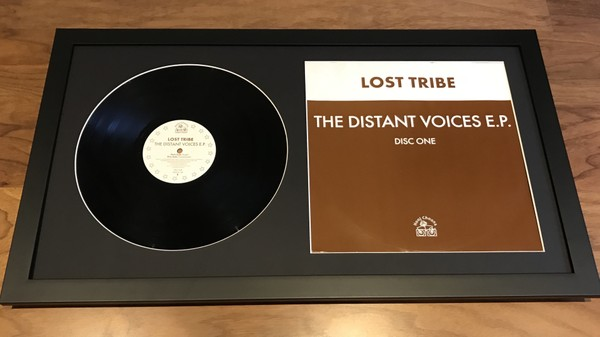 Lost Tribe 12