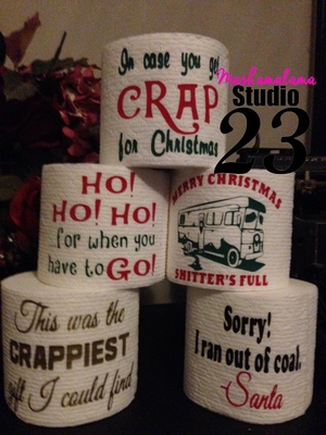 Crappy Gifts!