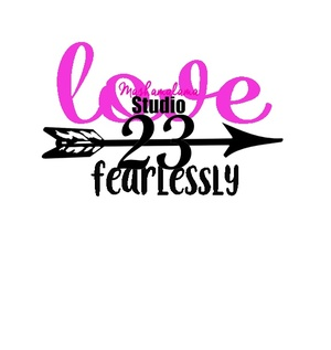 Love Fearlessly!