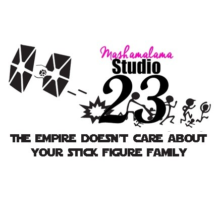 The Empire Doesn't Care About Your Stick Family!