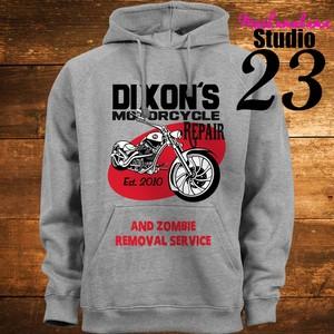 Dixon's Motorcycle Repair!
