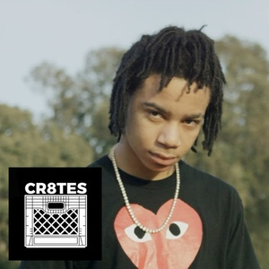 YBN Nahmir - Rubbin Off The Paint (CR8TES MINI KIT)