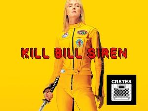 Free Kill Bill Siren (used by Future/Ekho/A$VP Ferg/Metroboomin)