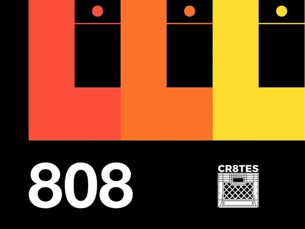Cr8tes Classic 808