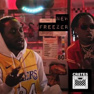 Rich The Kid - New Freezer ft. Kendrick Lamar