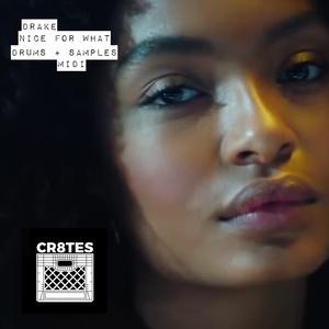 Drake-Nice For What ( CR8TES Mini Kit )