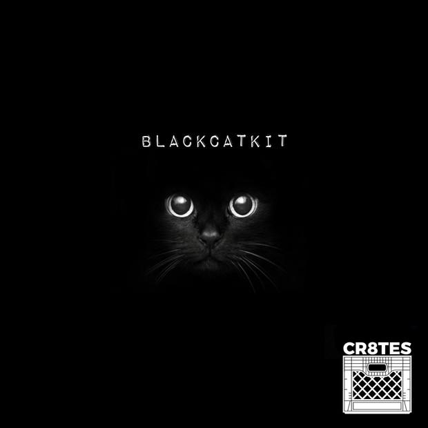 CR8TES - BLACK CAT KIT