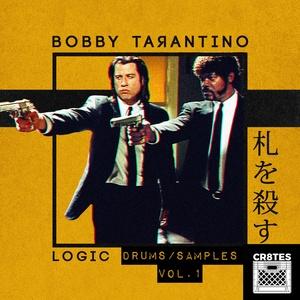 Bobby Tarentino Drumkit