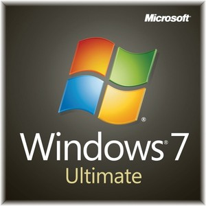 This is GENUINE Windows 7 Ultimate Product Key Code 32/64Bit Full Version
