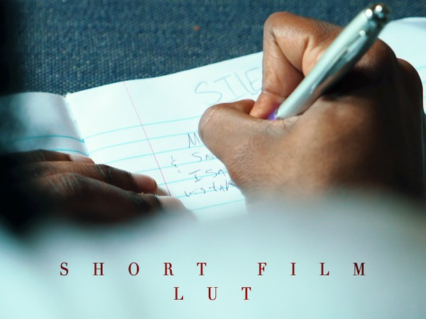 Cinematic Short Film Lut