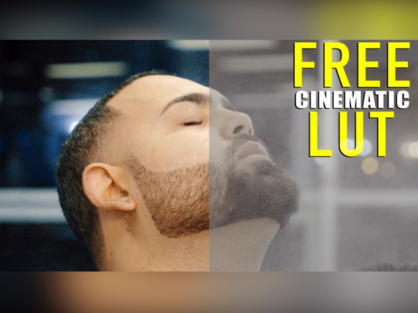Free Super Cinematic Lut