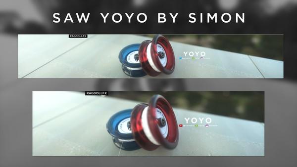 Custom Rebrand [Youtube + Twitter Banner and Avi]