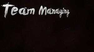Manage.