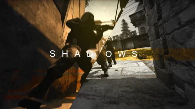 'SHADOWS' CC