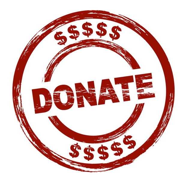 ♥ Donations (OR) Buy Stuff ♥