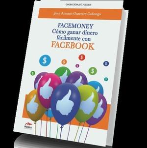 Facemoney Ganar Dinero Con Facebook, Libro Pdf