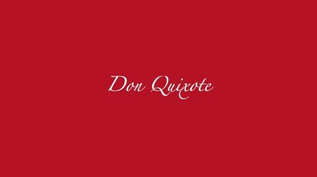 LAB Summer Intensive 2014 - Don Quixote