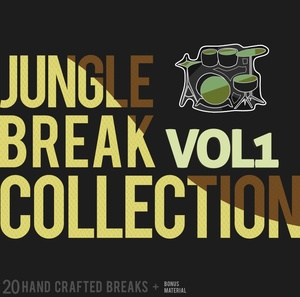 Jungle Break Collection Vol 1