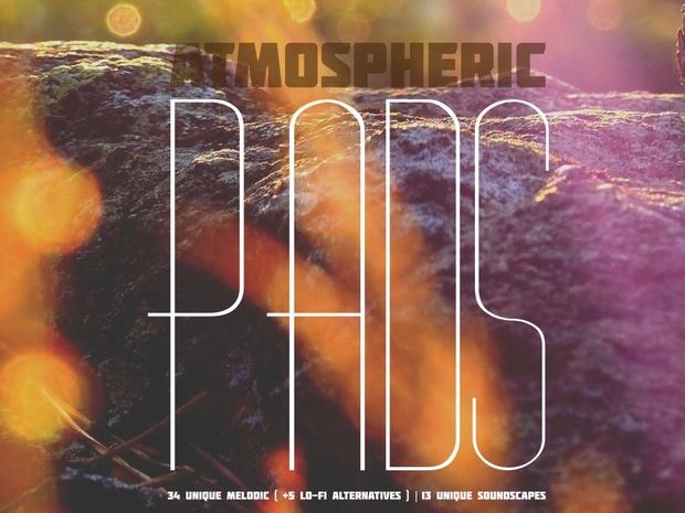 Atmospheric Pads