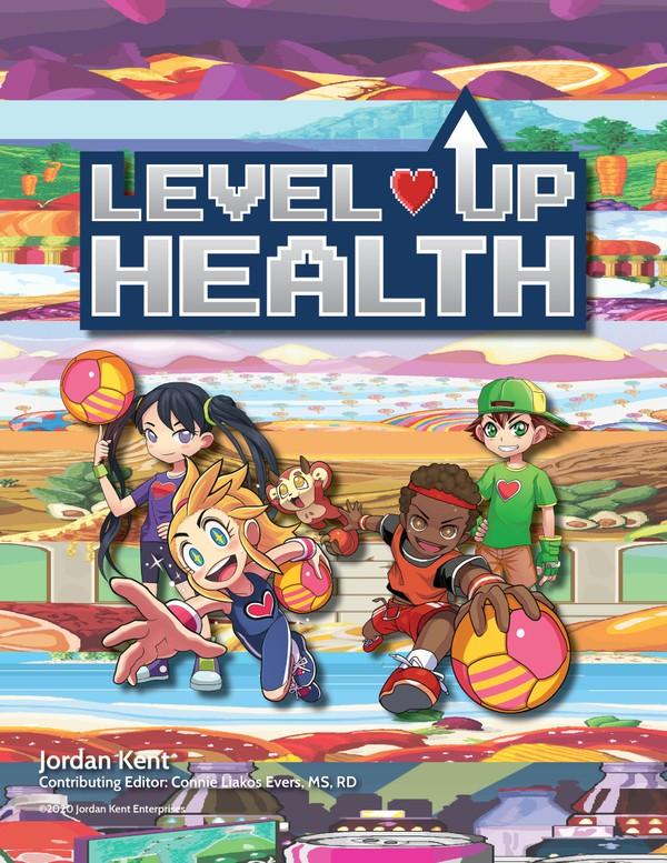 Level Up Health Curriculum 2020