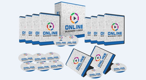 Online Business Video - Build Your Online Business Step-By-Step