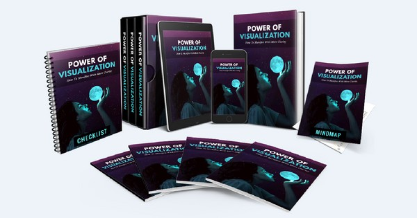 Power Of Visualization - How to Manifest with More Clarity