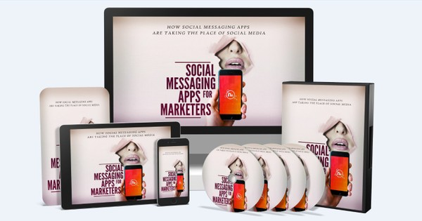 Social Messaging Apps For Marketers - How Social Messaging Apps Are Taking The Place Of Social Media