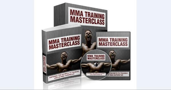 MMA Training Masterclass - Exposing The Secrets To Training Like An MMA Superstar
