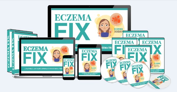 Eczema Fix - How To Get Rid Of Eczema Naturally & Permanently