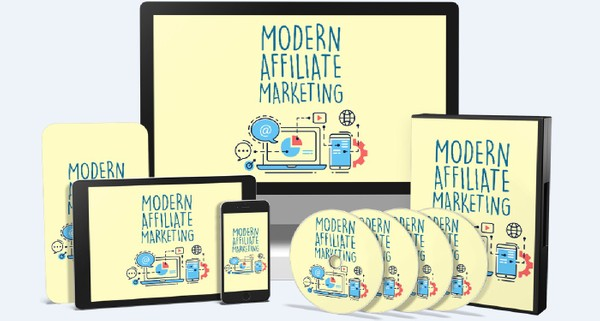 Modern Affiliate Marketing - Unleash the Power of Modern Affiliate Marketing