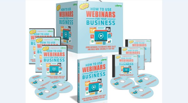 How To Use Webinars For Your Business - Generate More Sales And Build More Credibility