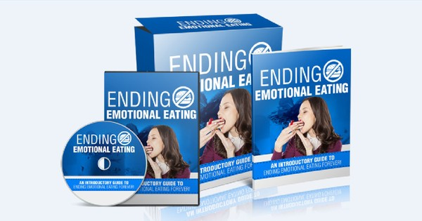 Ending Emotional Eating - An Introductory Guide To Ending Emotional Eating Forever!