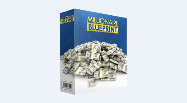Millionaire Blueprint - Learn How To Have The Millionaire Mindset For Your Life And Success