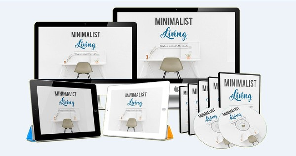 Minimalist Living - How To Achieve TOTAL Freedom In Life