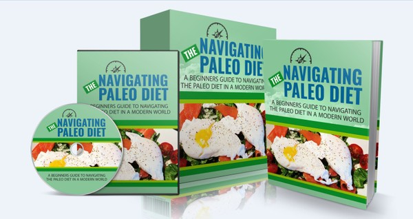 The Navigating The Paleo Diet - Lose Weight Fast In a Healthy Way