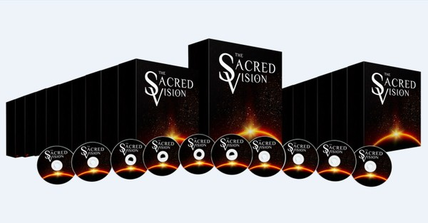 The Sacred Vision - Hone Your Manifestation Skills To Peak Potential