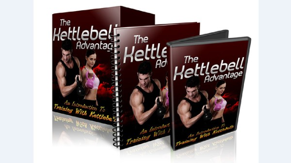 The Kettlebell Advantage - Transform Your Body By Training With Kettlebells