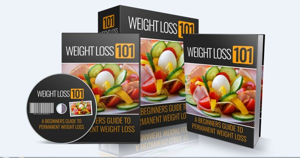 Weight Loss 101 - Simple Secrets To Lose Weight & Live Healthy