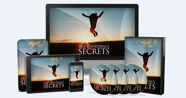 Self-Confidence Secrets - How to Win More in Life