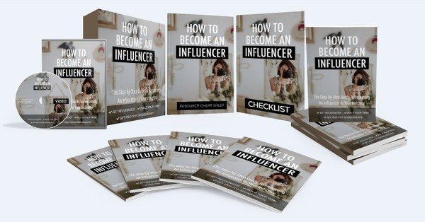 How To Become An Influencer - Step-By-Step Guide To Becoming An Influencer In Your Industry