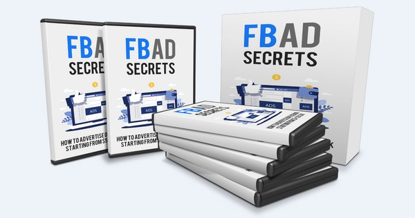 Facebook Ad Secrets - Generate Leads & Sales And Take Your Business To The Next Level