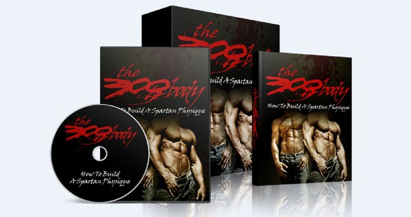 The 300 Body - How To Build A Spartan Physique