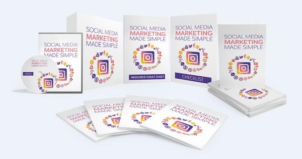 Social Media Marketing Made Simple