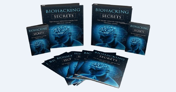 Biohacking Secrets - Top Lifestyle Hacks for Optimal Living