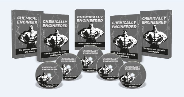 Chemically Engineered Muscle Building