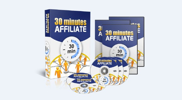 30 Minutes Affiliate - The Right Way To Accelerate Your Success!