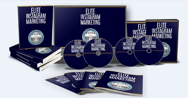 Elite Instagram Marketing - Attract Unlimited Amounts Of Traffic for FREE