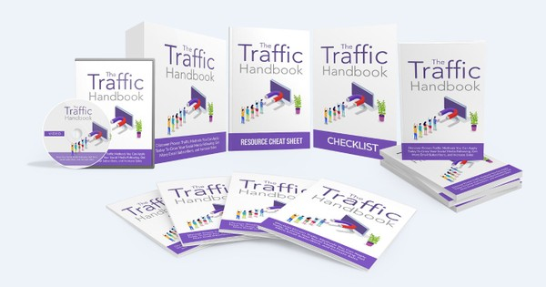 The Traffic Handbook - Growth Strategies That Grow Your Traffic and Sales