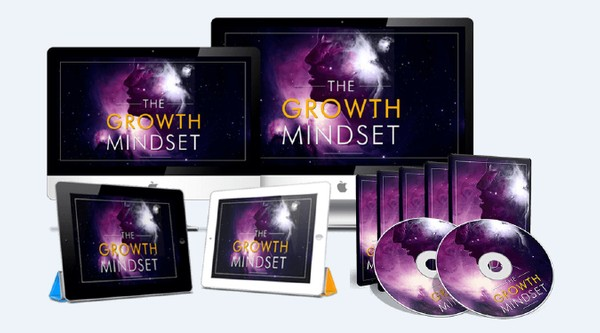 The Growth Mindset - The ONLY Mindset For Success