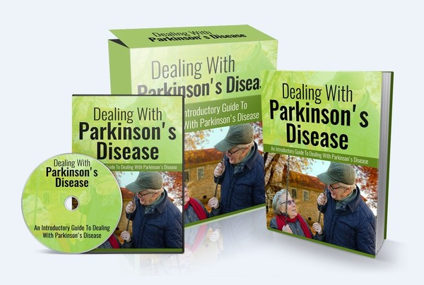 Dealing With Parkinson's Disease